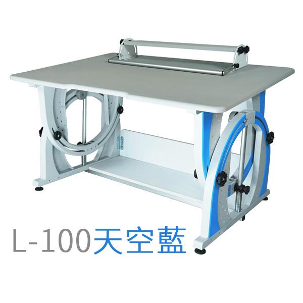 KIWI兒童成長書桌-L100 1