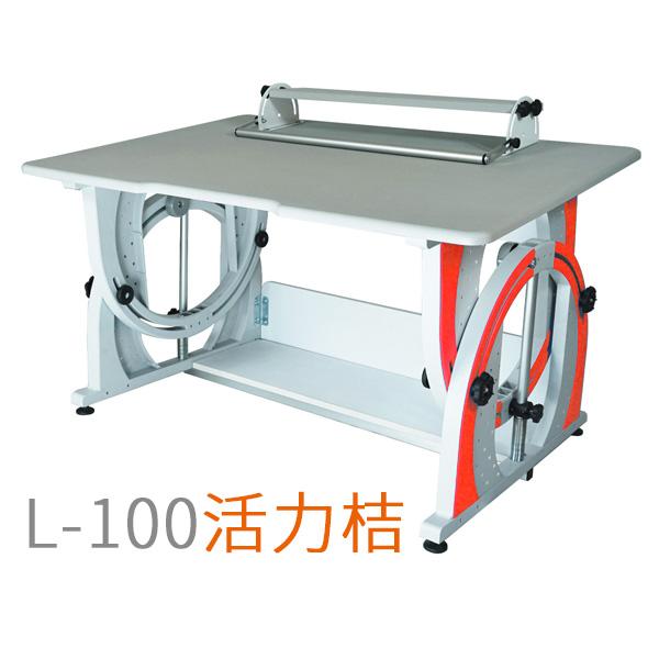 KIWI兒童成長書桌-L100 3