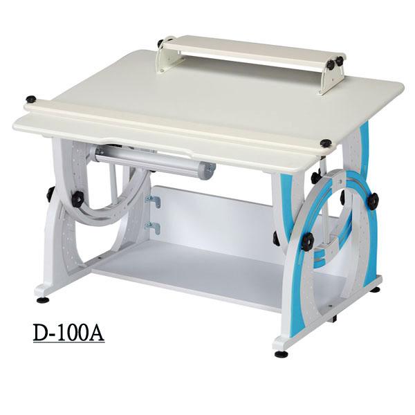 KIWI兒童成長書桌-D100 2