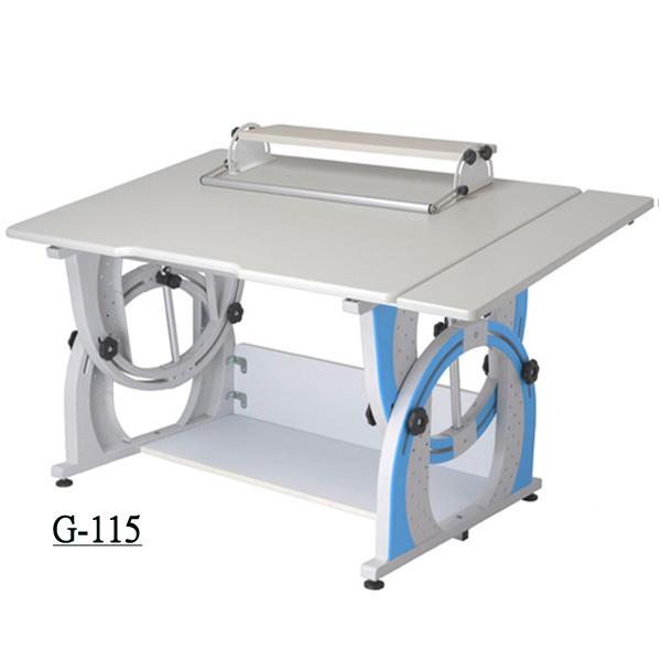 KIWI兒童成長書桌-G115 1