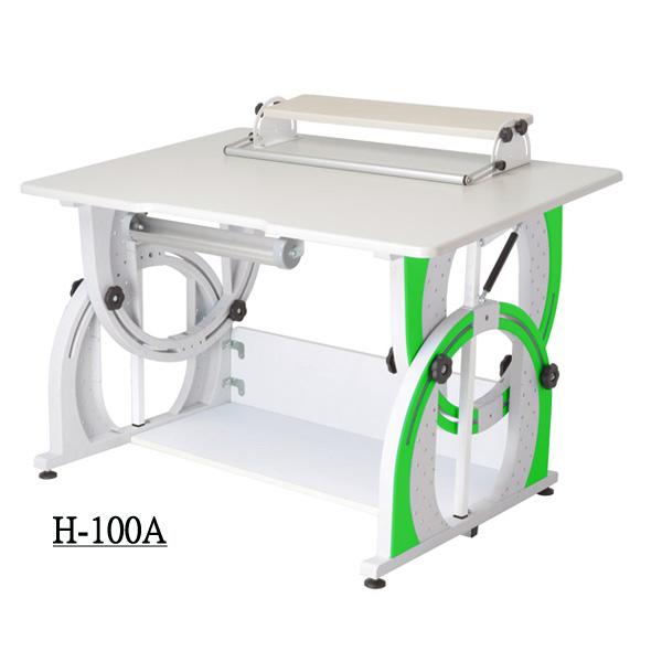 KIWI兒童成長書桌-H100 2