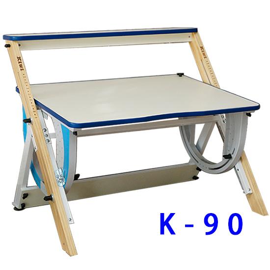 KIWI兒童成長書桌-K90 1