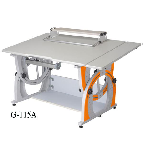 KIWI兒童成長書桌-G115 2